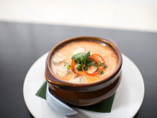 Thai Food Cherry Hill