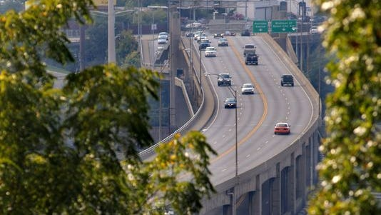 While building transit right of way as part of the project could add considerably to the final bill, there is a cheaper solution: Build extra strength into the structure to accommodate for future expansion.