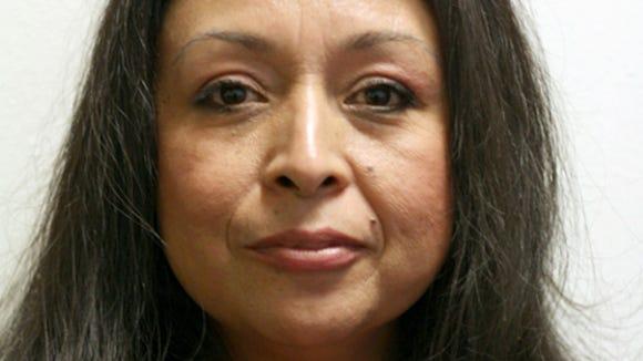 Former Rep. Lydia Hernandez, D-Phoenix.