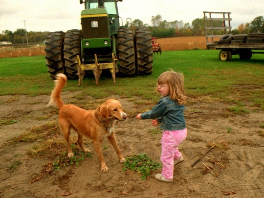 Many parents relish the benefits of raising children on the family farm. As farming is an industrial setting, parents must make safety a priority.