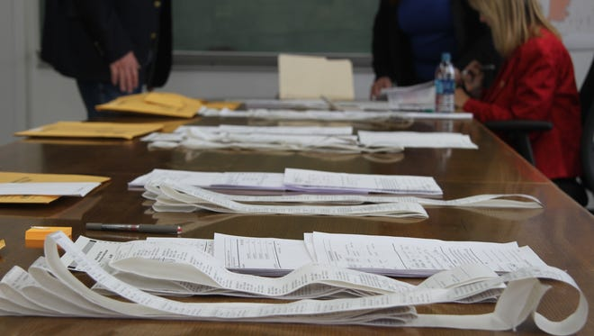 Results from the 2018 Carlsbad mayoral election were canvassed Friday, March 9, 2018. The results were certified by Magistrate Judge D'Ann Read and slightly changed from Tuesday's unofficial results.