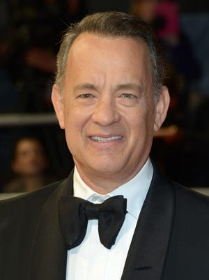"Tom Hanks recalls the space race on ""The Sixties."""