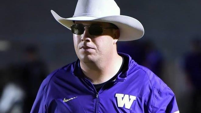 Wickenburg coach Carson Miller is leaving coaching for a job in construction.