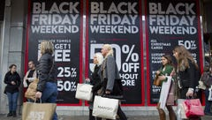 Top 10 Black Friday deals anywhere