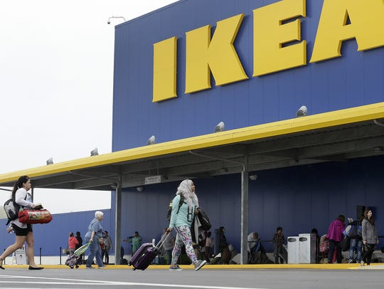 IKEA pulled the plug on plans to build a store in Middle Tennessee, specifically Nashville.