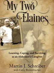 My Two Elaines: Learning, Coping, and Surviving as