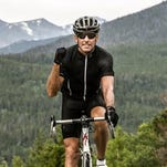 Six-time Ironman World Champion Dave Scott, 61, finished in 12th place over the weekend in the 35th River Cities Triathlon. He champions a healthy lifestyle as a way to remain competitive.
