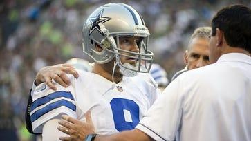 Tuesday NFL buzz: Patriots swing trade, Cowboys reveal Romo plan