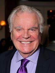 Robert Wagner in December 2013 in Beverly Hills.