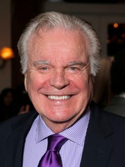 Robert Wagner in December 2013 in Beverly Hills.