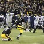 Iowa football notes: Night games, media day trio, blocking tight end, maturing cornerback