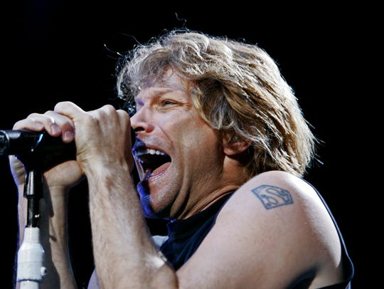 Bon Jovi, 2007