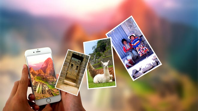 Taking photos with your smartphone is easy, but maybe not as easy as you think.