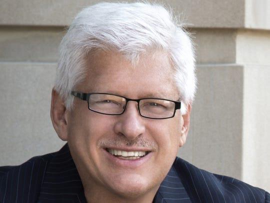 Indiana Historical Society CEO John Herbst said he