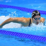 Flickinger fans York County's Olympic flame (column)