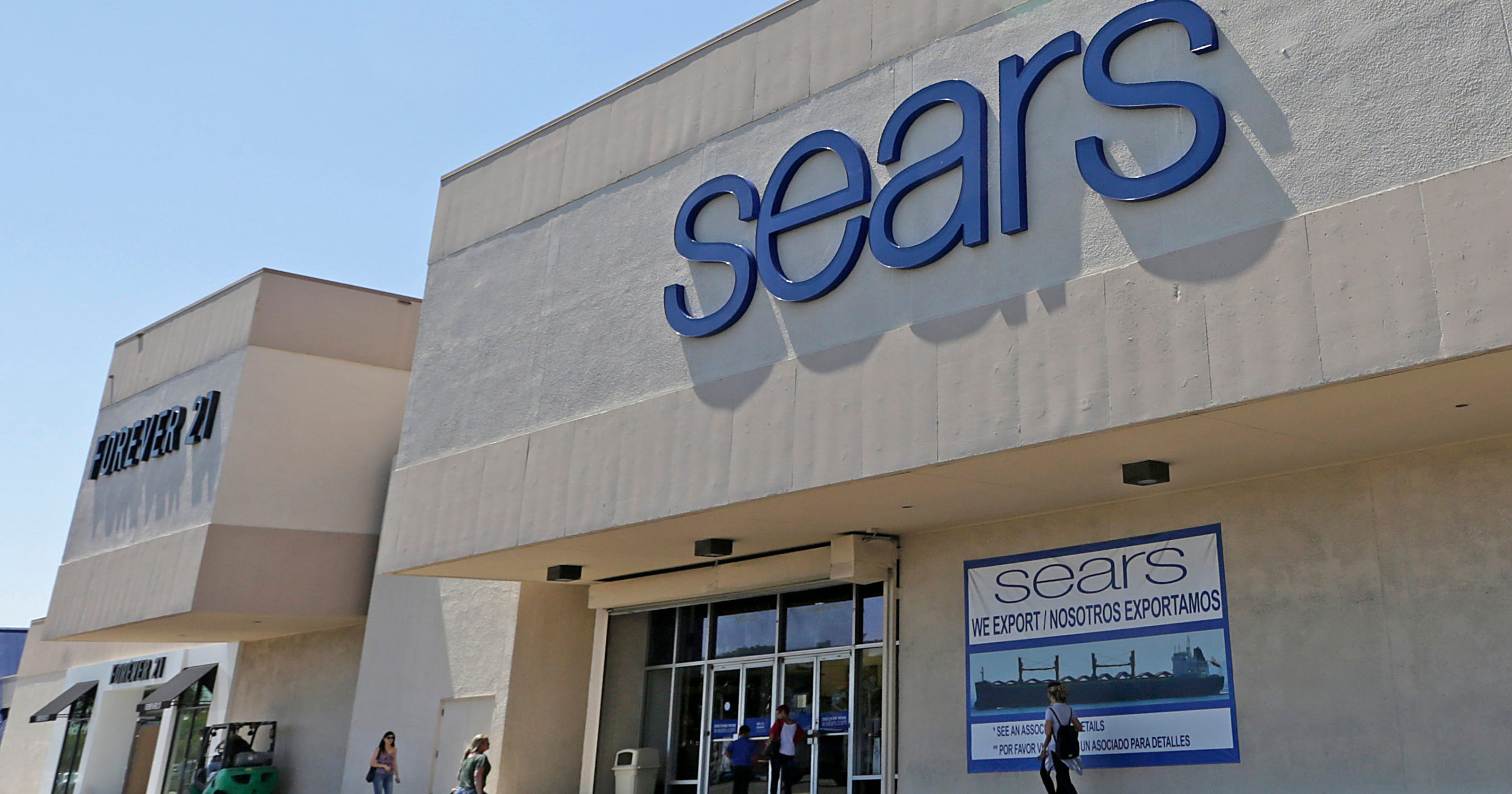 Sears At Macomb Mall Is Closing Home To Replace Part Of Store