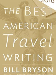 'The Best American Travel Writing 2016'