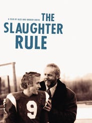 "A young Ryan Gosling starred in ""The Slaughter Rule"""