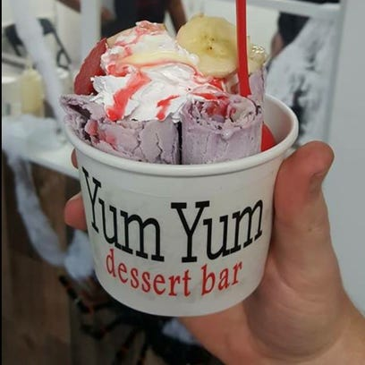 It's hot. Cool off with these four frosty Shreveport/Bossier treats