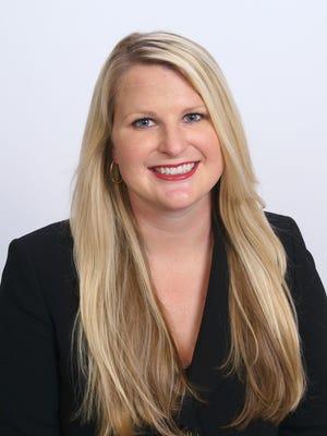 Courtney Gibson Bechtol