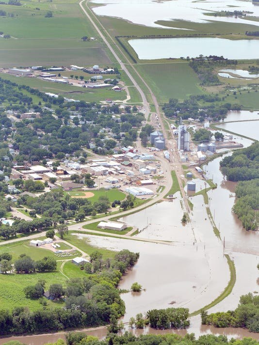 Upper Midwest Flooding (4)