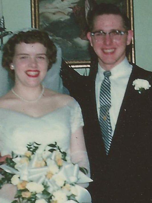 Anniversaries: Harold Irma & Hough Hough
