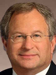Rep. Mark White, R-Memphis