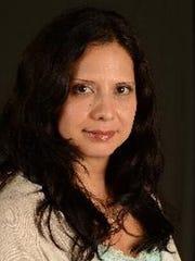Elida S. Perez