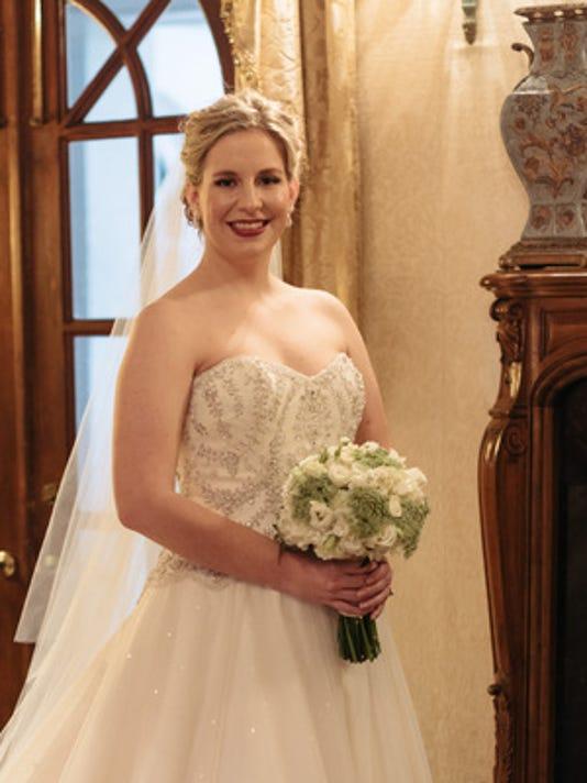 Weddings: Jennifer Klinger & Gregory Renoud