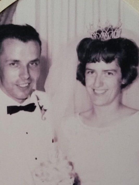 Anniversaries: Vernon Cobb & Charlene Cobb
