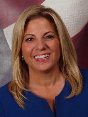 Valerie Longhurst