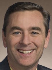 Rep. Glen Casada, R-Thompson's Station