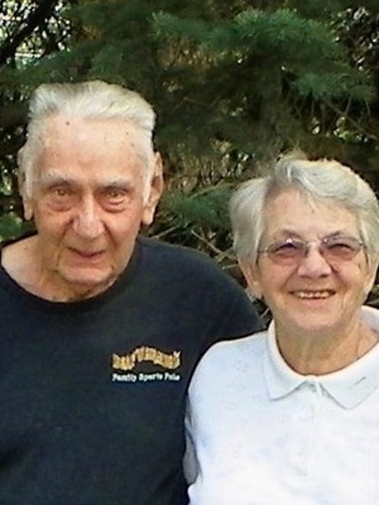 Anniversaries: Johnny Hiatt & Marilyn Hiatt
