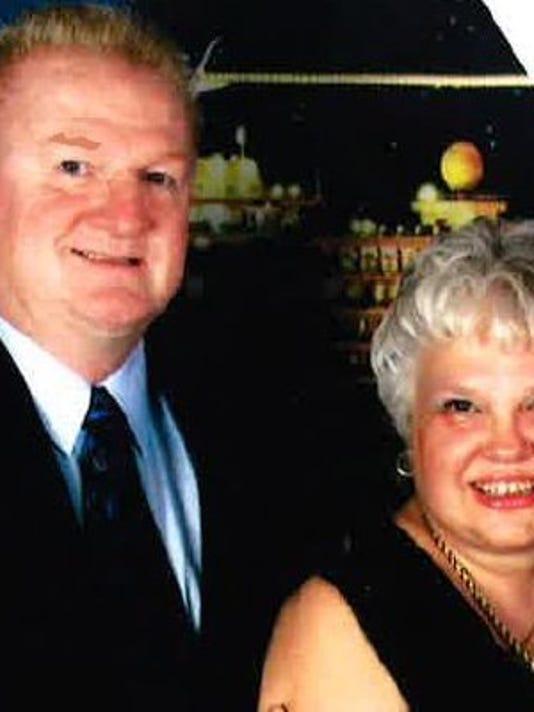 Anniversaries: Ron Ron & Vicki Redman & Vicki Redman