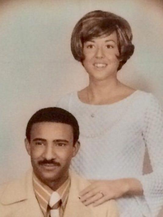 Anniversaries: Janice Gross & Roger Gross