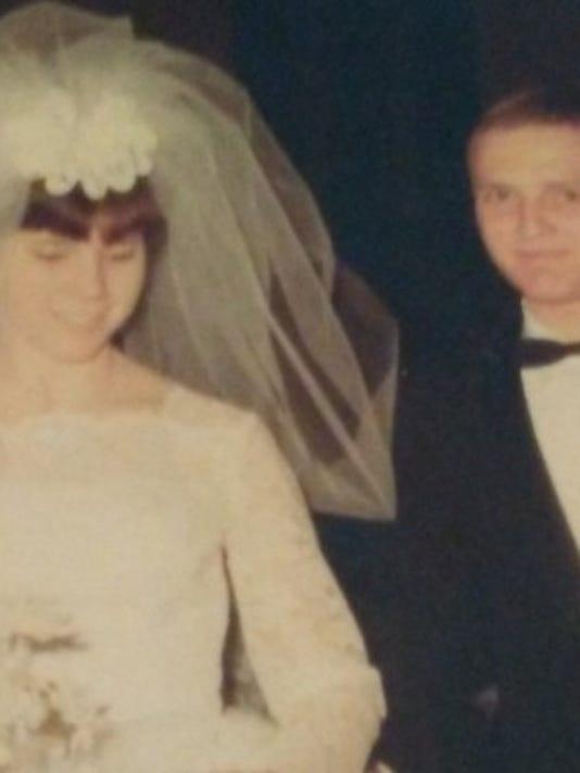 Anniversaries: Ron Litwiller & Jo Litwiller