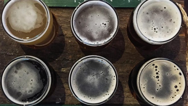 Taste a variety of Montana-made beer at a beer festival this year.