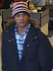 Oshkosh police are asking for help in identifying this