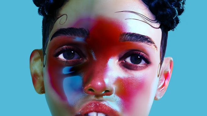 "FKA twigs created a universe that's entirely her own on ""LP1,"" which is Courier-Journal music writer Jeffrey Lee Puckett's album of the year."