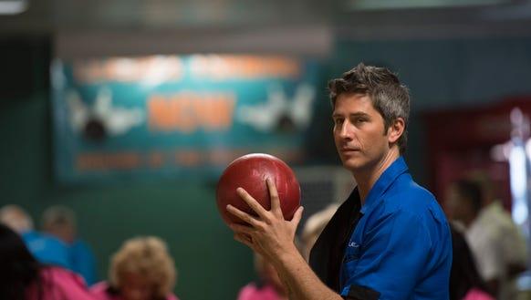 Arie Luyendyk Jr. takes the women bowling.
