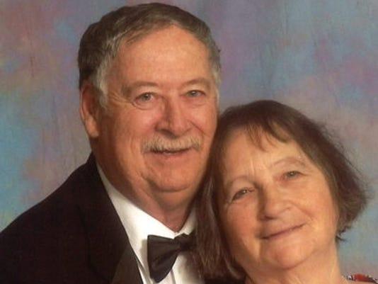Anniversaries: Chuck Stein & Margie Stein
