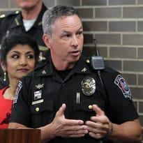 Police chief in spotlight of Ohio's heroin battle