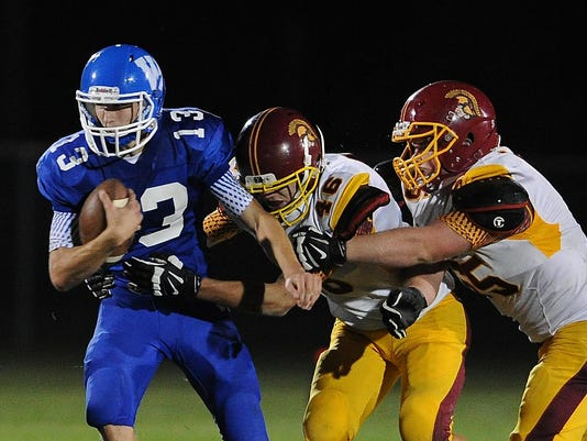 Wrightstown v LC1372