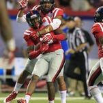 Ole Miss defensive back Tony Conner continues to be a valuable weapon for the Rebels' defense.