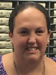 Erika Smith is running for re-election to the Waynesboro School Board this spring.