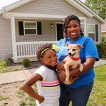 Habitat for Humanity homeowners say thank you for 34 years of service