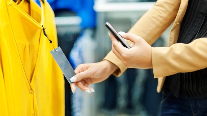 Document Security Systems' main business focus is on its anti-counterfeiting technology offerings, such as its smartphone-based AuthentiGuard.