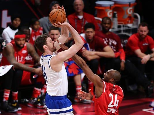 NBA All-Star Game 2016