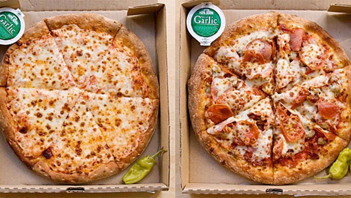 Mar 07, · The hits keep on coming for Papa John's. Two days before the NFL dropped the pizza chain as its official sponsor last week, Peyton Manning relinquished his stake in 31 Papa .
