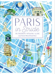 """Paris in Stride."""